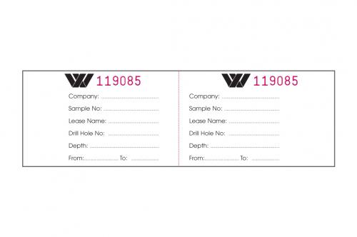 sample ticket books